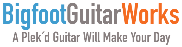 BigfootGuitarWorks